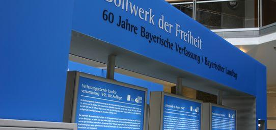 Bayerischer Landtag - Veransta...