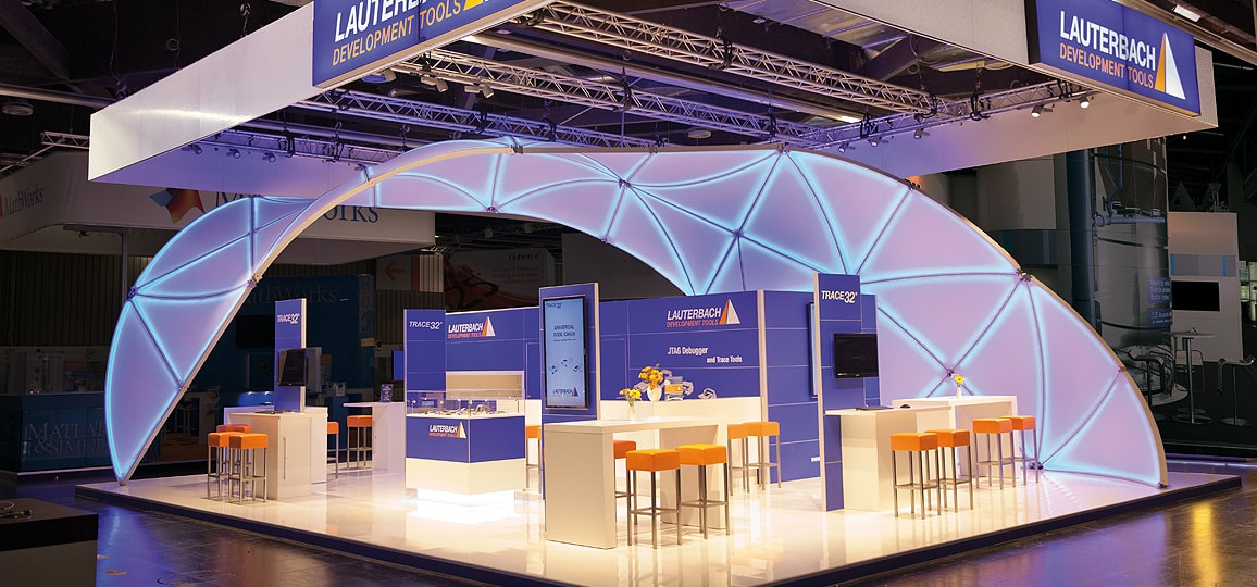 Lauterbach - Embedded World